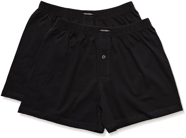 3720f974bed1 Navy Clothing uk Of Ceceba Men s co Amazon Shorts Pack Boxer 2 Ceceba YwBRq