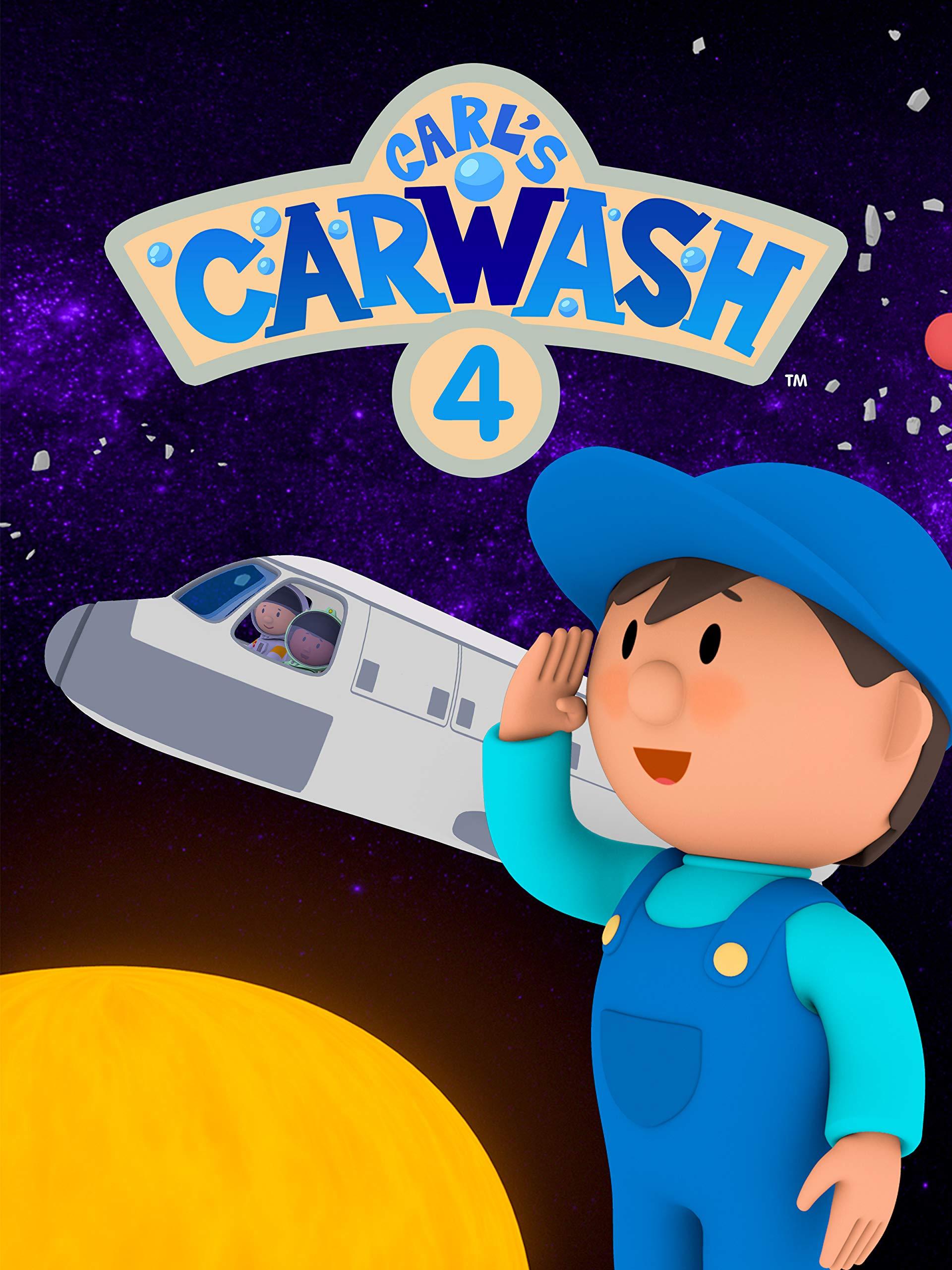 Carl's Car Wash 4