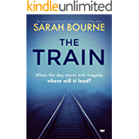 The Train: the moving psychological novel everyone is talking about