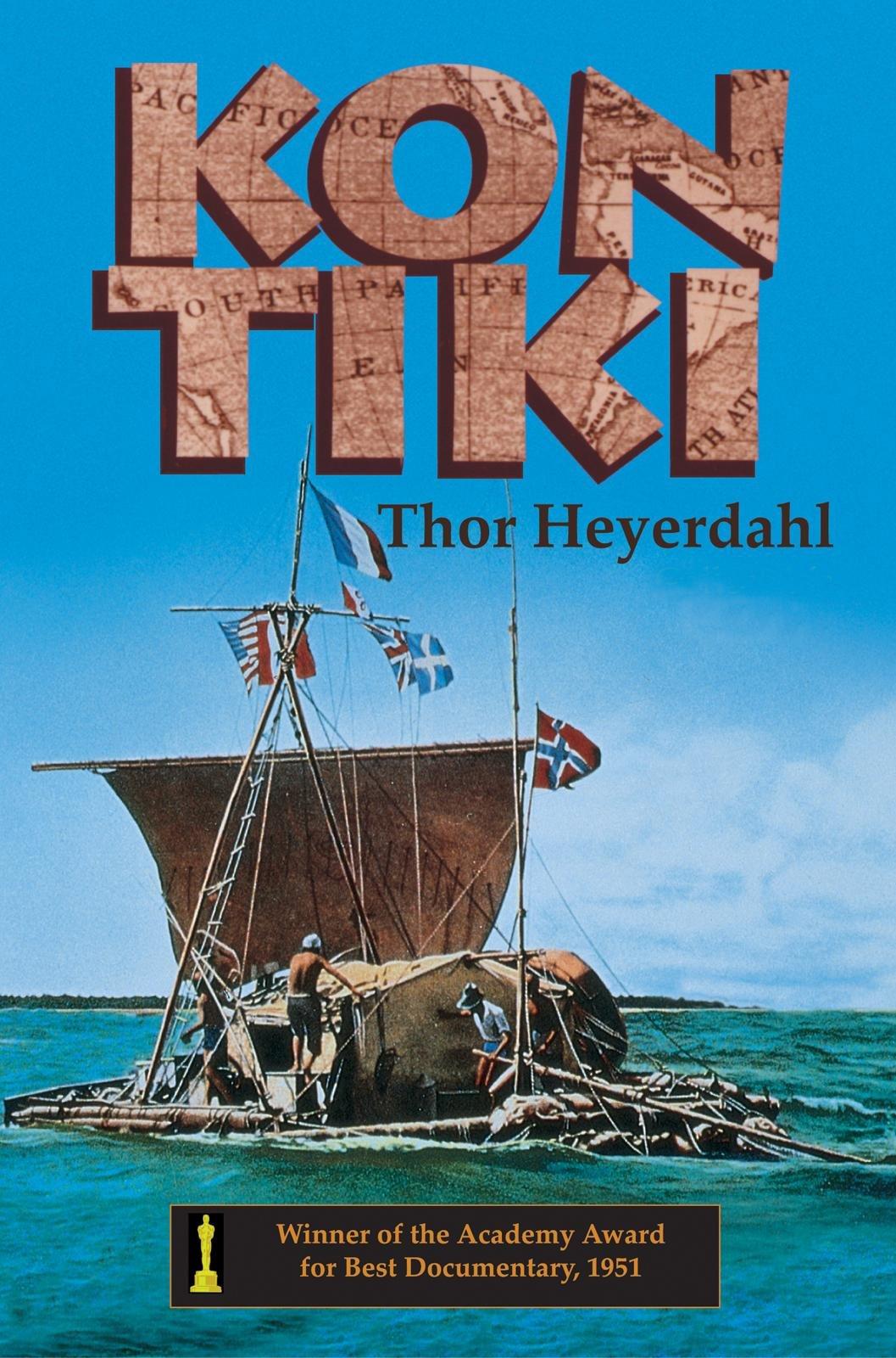 Watch Kon Tiki Prime Video