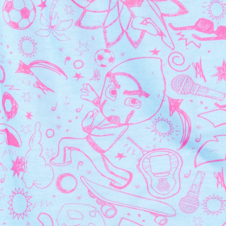 PJ MASKS Girls Pyjamas