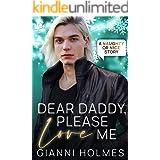 Dear Daddy, Please Love Me (Naughty or Nice)