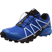 Salomon Speedcross 4 GTX, Zapatillas de Trail Running