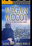 Logan's Contract (Along Came Jones Book 4)