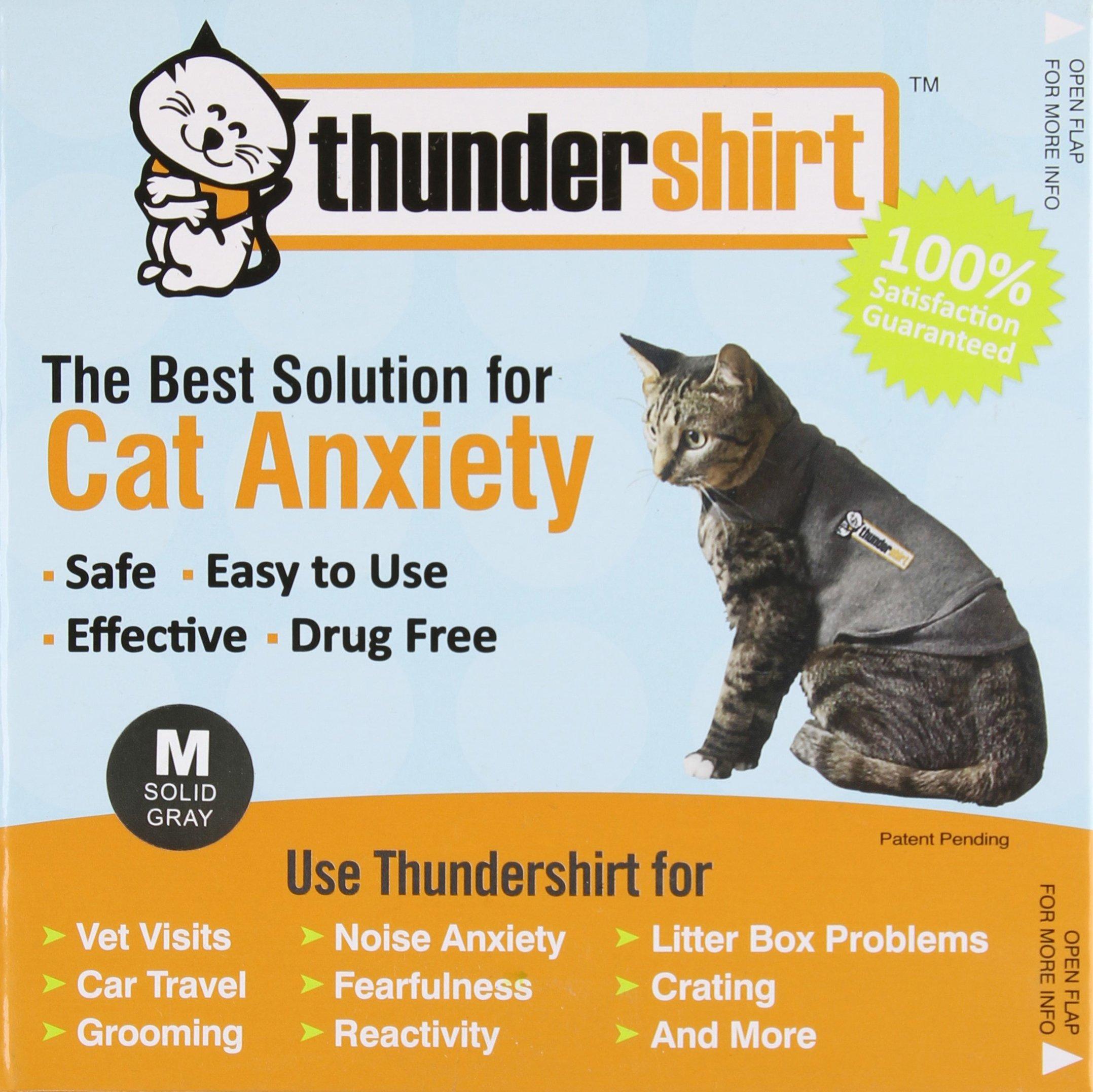 ThunderShirt For Cats Medium