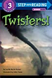 Twisters!: Step Into Reading 3 (Step Into Reading - Level 3 - Quality)