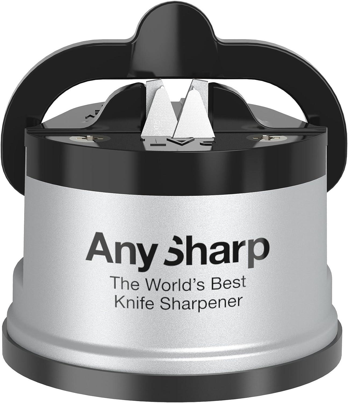 AnySharp INANYSHARP, Plata