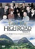 Take the High Road - Volume 9 Episodes 49-54 [DVD]