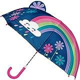 Stephen Josheph Gifts Kids' Toddler Stephen Joseph Pop Up Umbrella, Rainbow, one size