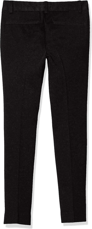 Herstellergr/ö/ße: 158 JACK /& JONES Jungen JPRSTEVEN Trouser NOOS JR Anzughose , Schwarz Black Black