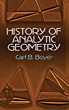 History of Analytic Geometry (Dover Books on Mathematics)