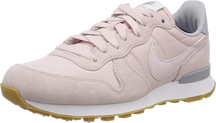 Nike Internationalist Sneakers Damen Rosa (Barely Rose)
