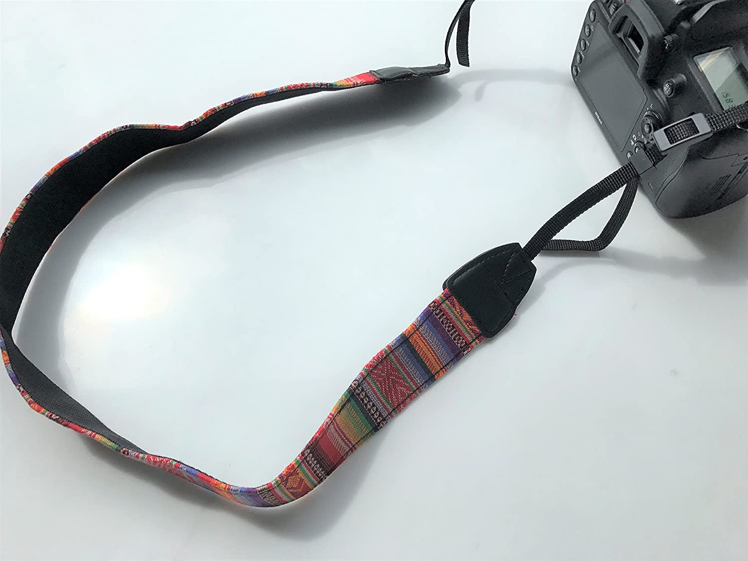 Gadget Place Edgy Shoulder Strap for Canon EOS R EOS RP