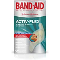 Band-Aid Advanced Healing Regular 10