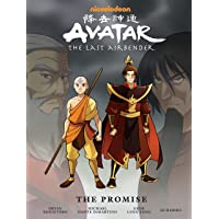 AVATAR: THE LAST AIRBENDER# THE PROMISE LIBRARY EDITION (Avatar: The Last Airbender (Dark Horse))