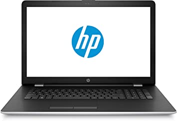 "HP Notebook 17-bs001ns - Ordenador portátil 17.3"" (Intel Core i3-6006"