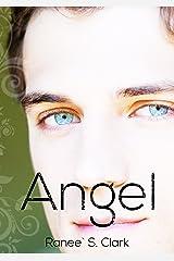 Angel Kindle Edition