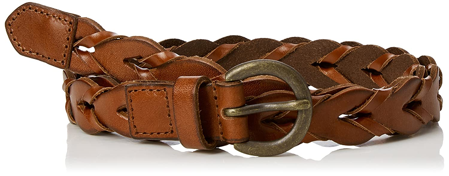 Womens Jemma Braid Leather Belt Fat Face KRrHrOQOx