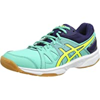 ASICS Gel-Upcourt, Zapatillas de Squash para Mujer