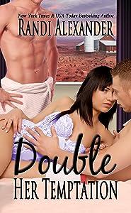 Double Her Temptation (Double Seduction Book 3)