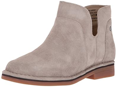 538f1cb4cb51c Hush Puppies Claudia Catelyn Women 5.5 Taupe Suede