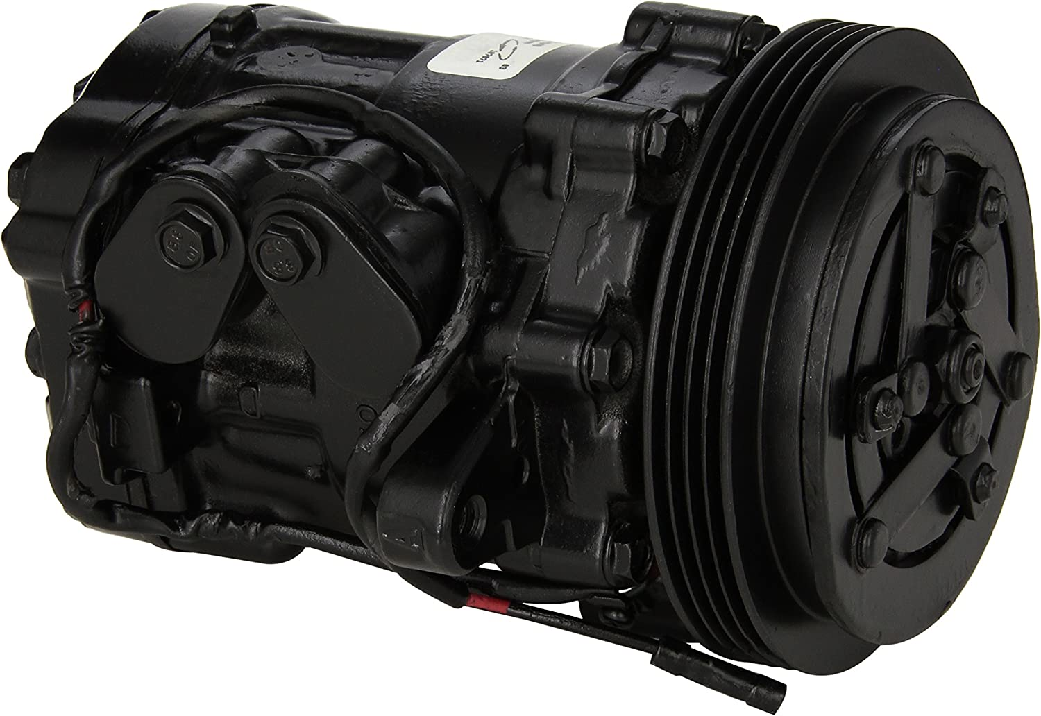 Four Seasons 67594 Remanufactured AC Compressor