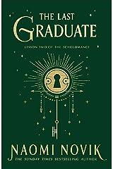 The Last Graduate Kindle Edition
