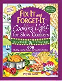 Fix-It and Forget-It Cooking Light for Slow