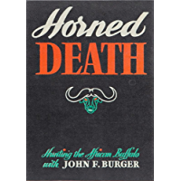 Horned Death (English Edition)