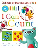 I Can Count: Skills for Starting School
