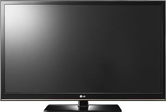 LG 50PV350.AEU - Televisor Plasma Full HD 50 Pulgadas: Amazon.es ...