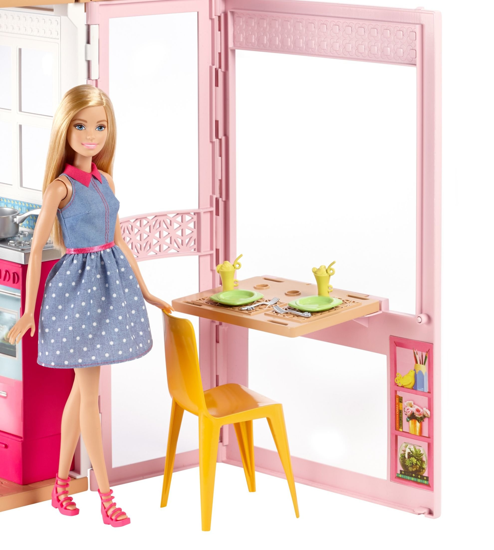 Amazon Barbie Toys & Games Barbie s Life Age 4 to 8