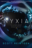 Nyxia (The Nyxia Triad Book 1)