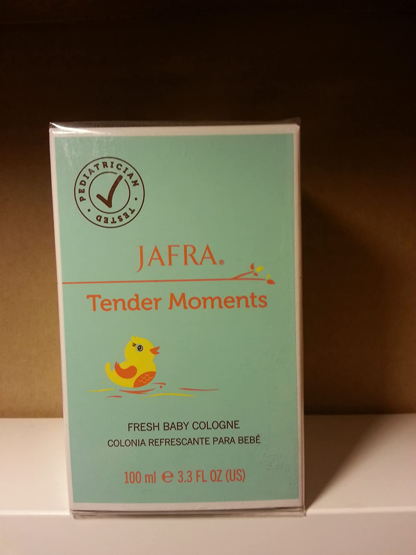 Jafra Tender Moments Fresh Baby Cologne 3 3 Fl Oz Health