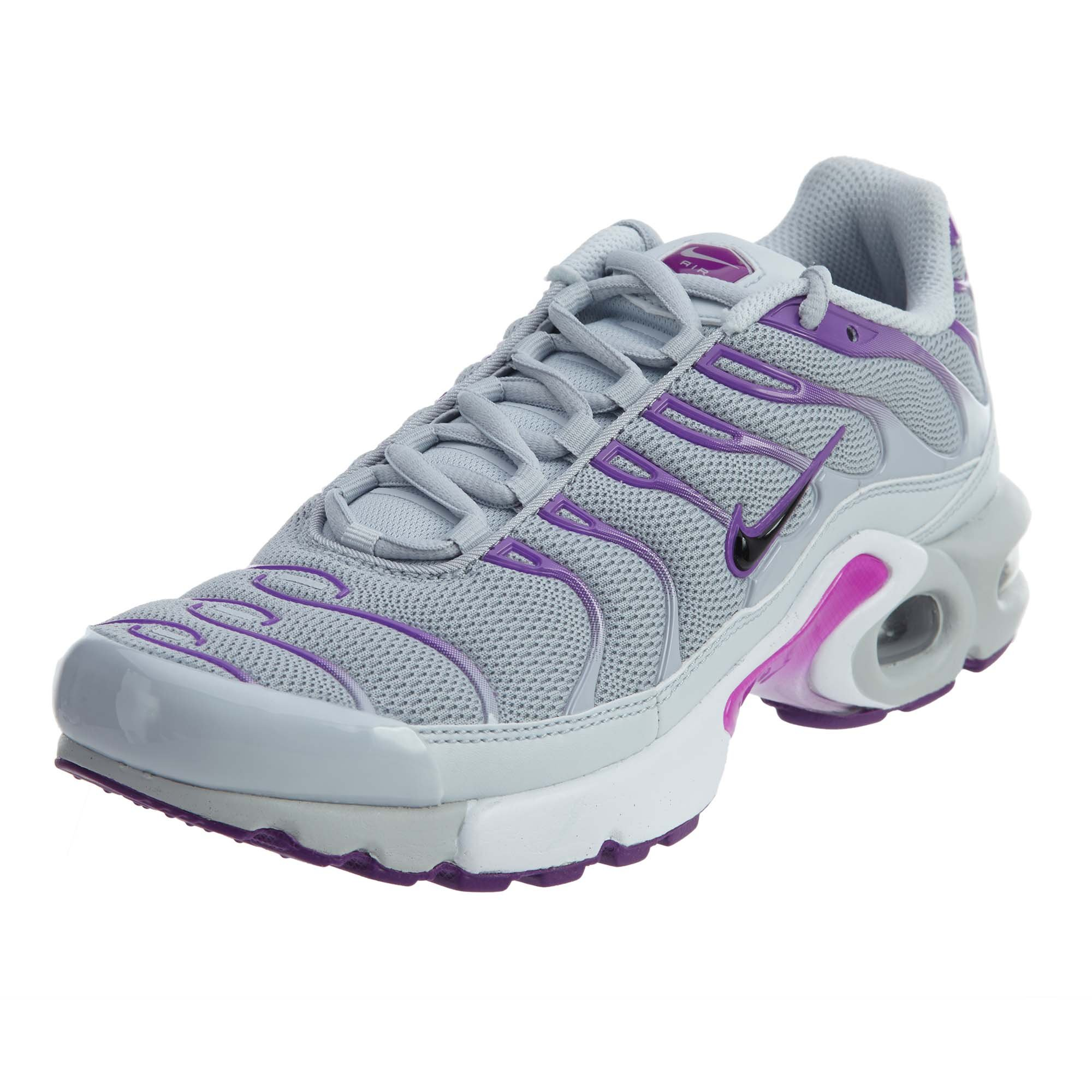 promo code 57def dab16 Galleon - NIKE Air Max Plus TN (GS) Youth Sneaker (5 M US Big Kid)