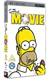 The Simpsons Movie [UMD Mini for PSP]