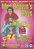 MRS BROWNS BOY PART 7 THE SEVEN YEAR ITCH