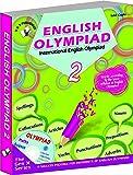 International English Olympiad - Class 2 (with CD)