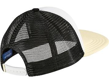 adidas T H Trucker Ca Gorra de Tenis, Mujer, (Negro/Blanco / solneb), Talla Única