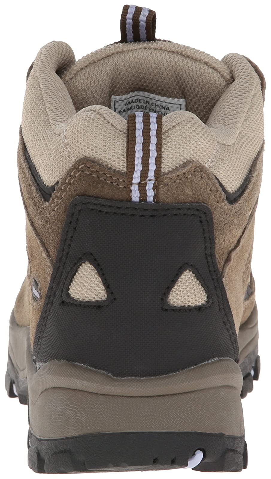 Nevados Women's Boomerang II Mid V1082W Brown - 2