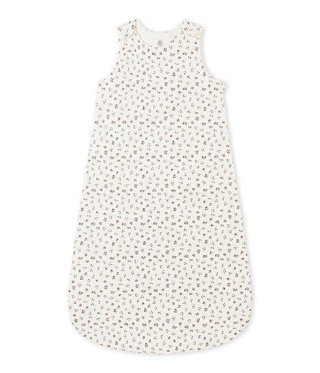 Petit Bateau TAMISE, Saco de Dormir Unisex bebé, (Marshmallow 02), One Size (Tamaño del Fabricante:T1): Amazon.es: Ropa y accesorios