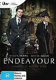 Endeavour: Season 5 (DVD)
