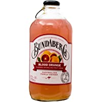 Bundaberg Blood Orange, 375ml (Pack of 4)