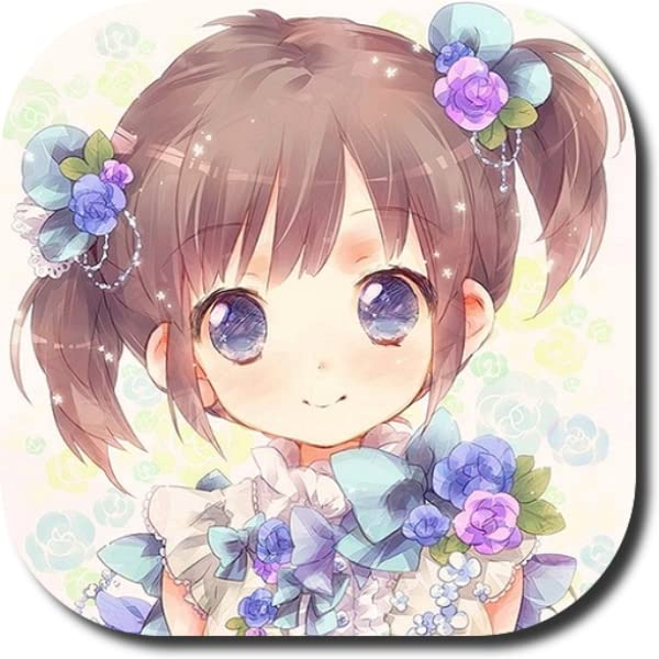 Amazon Com Anime Girl Complete Cute Tv Manga Woman Appstore For Android
