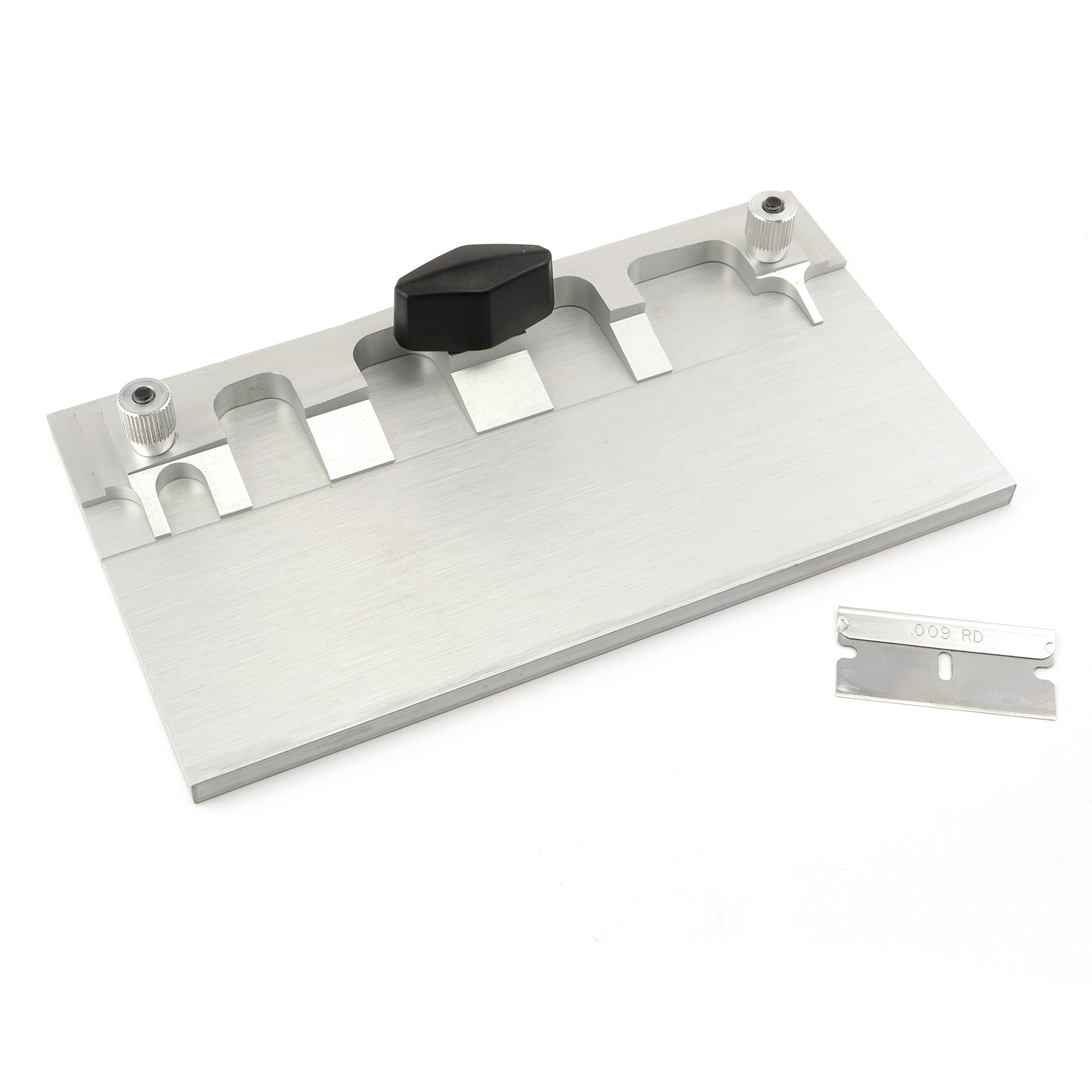 Etch Buddy Photo-Etch Bending Fixture by Micro-Mark