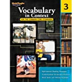 Amazon Com Vocabulary In Context For The Common Core