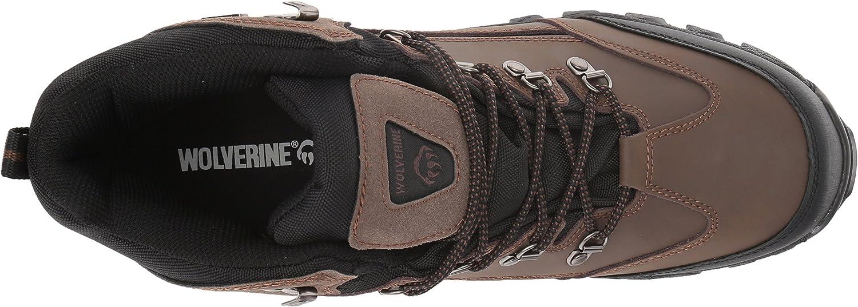 WOLVERINE Mens W05103 Spencer Boot