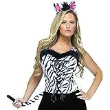 Zebra/instant Character