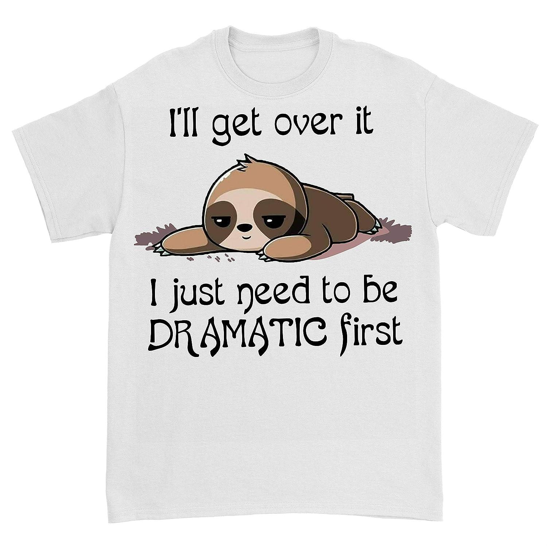 get over it t shirt