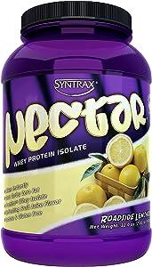 Nectar, Roadside Lemonade, 2 Pounds